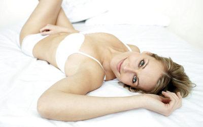Consejos para escoger la ropa interior femenina más cómoda