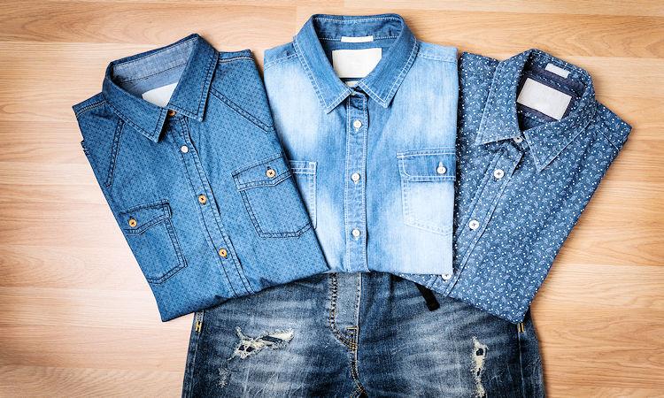 Marcas de ropa para hombre más populares del mercado